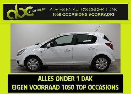 Opel corsa 1.0 12v 5drs selection edition v.a 89 pm