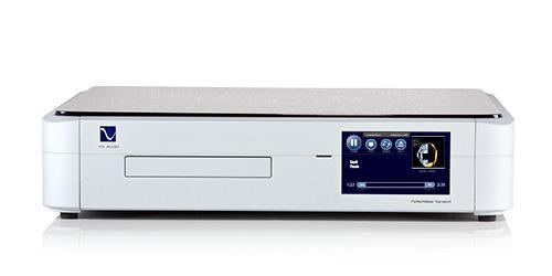 PS Audio PWT PerfectWave Transport Memory Player