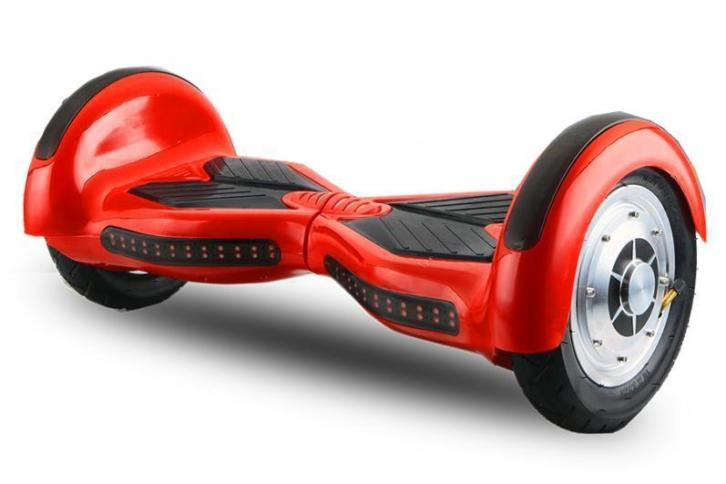 Smart S10 airboard scooter balanceboard hoverboard step oxbo