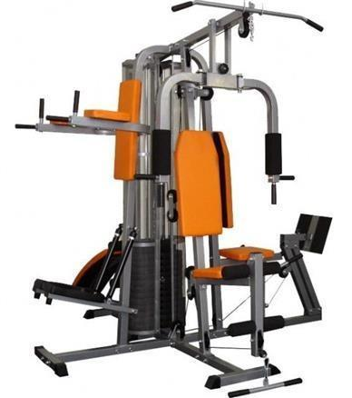 Weimar Fitness Homegym krachtstation 4 in 1