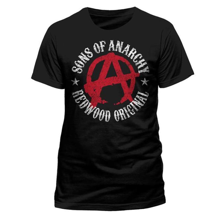 Sons of Anarchy - Anarchy Symbol large