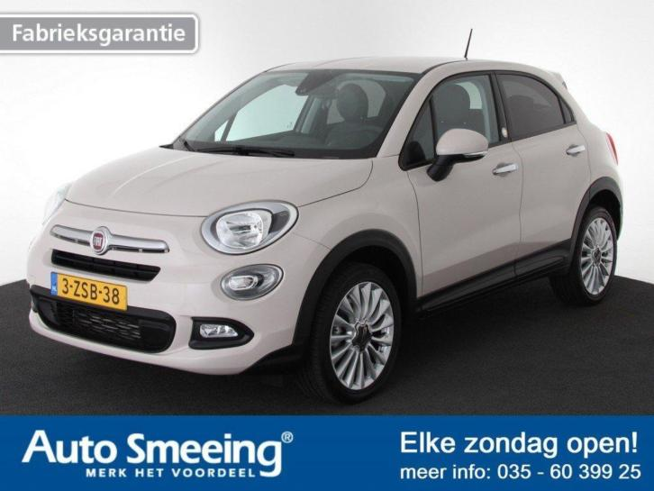 Fiat 500X 1.4 TURBO MULTIAIR Opening Edition