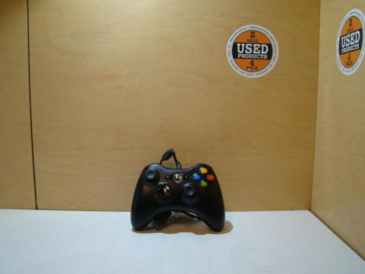 Microsoft Xbox 360 Wired USB Controller