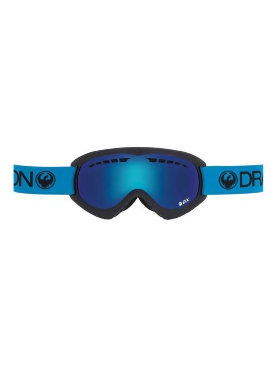 Dragon DXs Royal Blue Steel