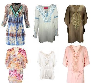 *Ibiza Blouses Outlet - Tot 70% korting