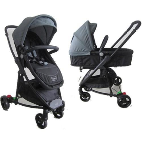 [KADOCUS] Kinderwagen City Duo Hopper | -50% korting [SALE]