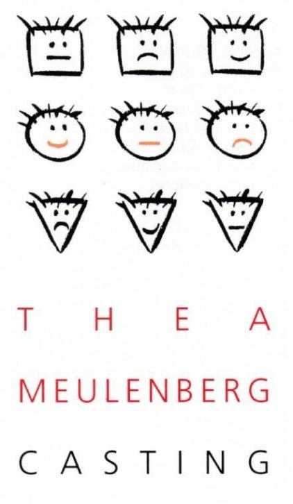 Stage Thea Meulenberg Casting