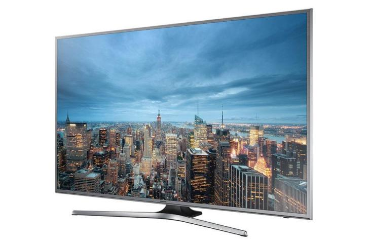 Samsung ultra hd 4k quantum dot ue50ju6870 smart tv met wifi