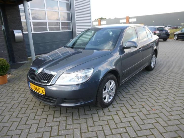 Skoda Octavia 1.6 TDI GREENLINE BUSINESS LINE