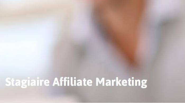 Stagiaire Affiliate Marketing bij ikwilvanmijnautoaf