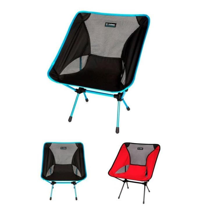 *NIEUW* Helinox Chair One Mini