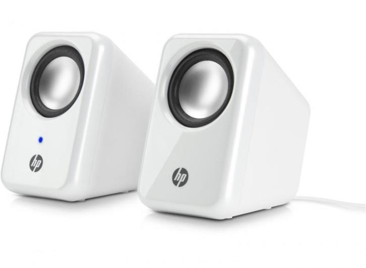 HP Multimedia Speaker 2.0