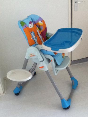 Chicco Polly kinderstoel