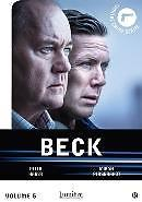 Film Beck 5 op DVD