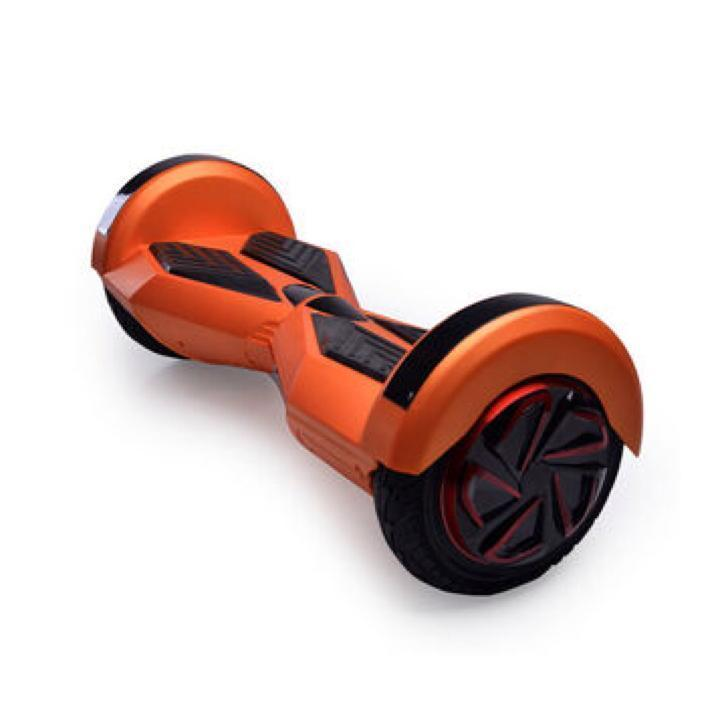 8 INCH hoverboard - Oxboard AANBIEDING!! BLUETOOTH