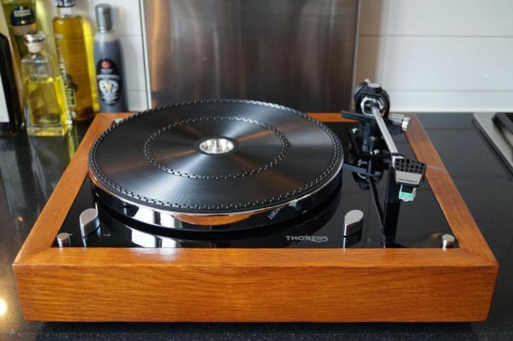 Thorens TD 160 in nieuwstaat in Essen