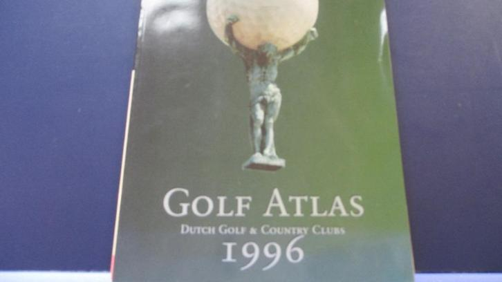 Golf Atlas, Dutch golf & Country Clubs
