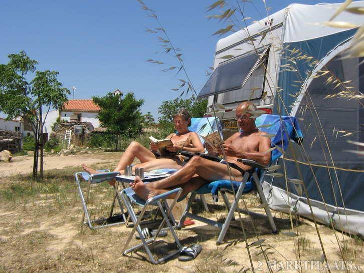 Overwinteren in Portugal camping, huis, appartement, yurt