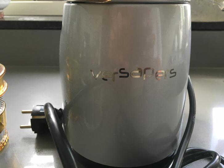 Versapers 3G slowjuicer