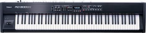 Roland RD300GX Stage piano