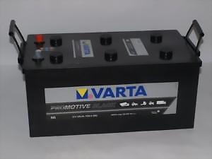 220Ah Varta N5 Mercedes start accu 0321-384132