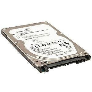 "2,5"" Laptop harde schijf 500 GB Sata"