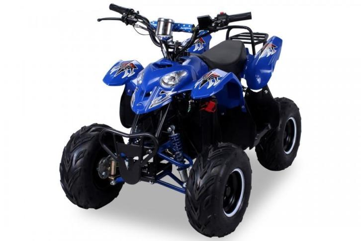 1000Watt Kinderquad Model Polaris van €699,00 voor €599,00