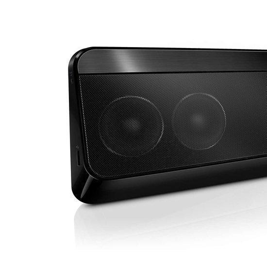 Soundbar philips htb7150/12