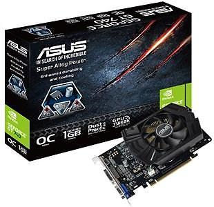 ASUS GeForce GT740-OC-1GD5 - 1GB - PCI-E