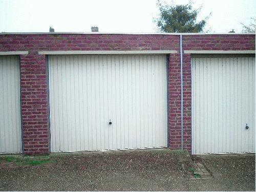 Garages te huur in Hoensbroek & Geleen
