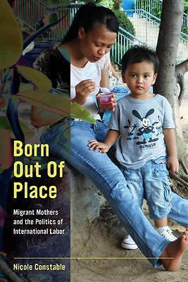 Born out of Place 9780520282025