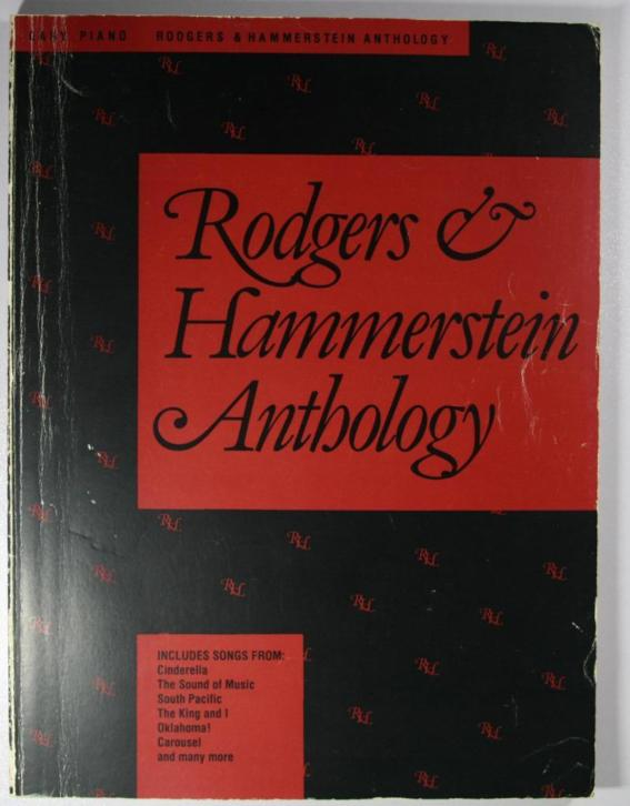 Rodgers & Hammerstein Anthology