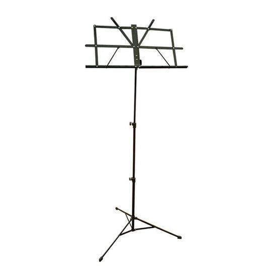 Music Stand Holder Shelf Folding Fold 3 Section with Carr...