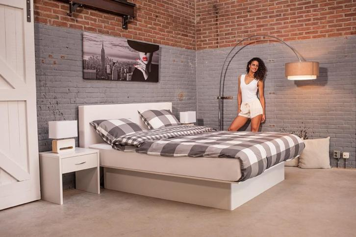 Waterbed Original MEGA DEAL v.a. € 539,00 Slaapklaar *****