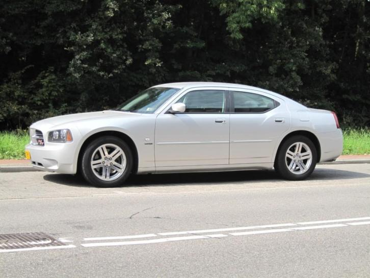 Dodge Charger Charger R/T (bj 2006, automaat)