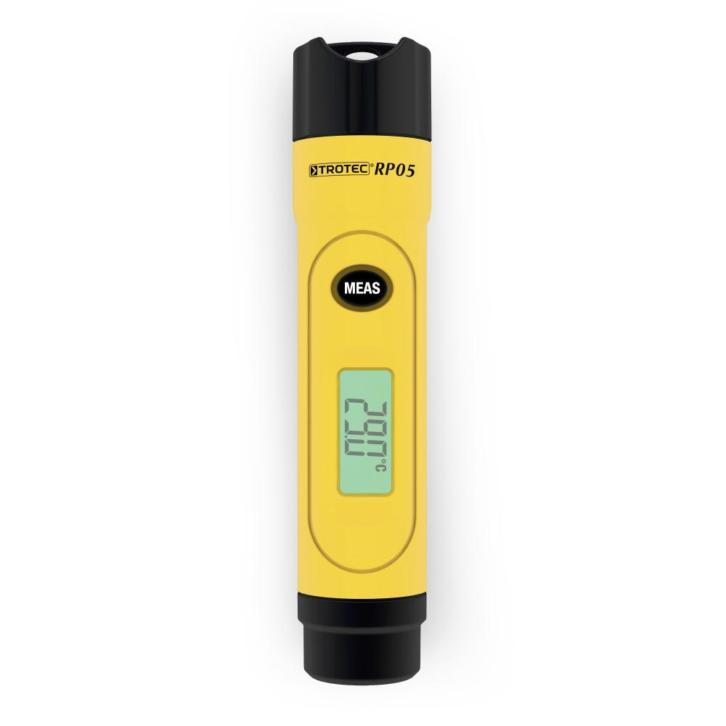 Trotec RP05 Infrarood-thermometer / pyrometer