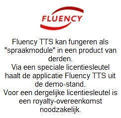 Fluency TTS Upgrade