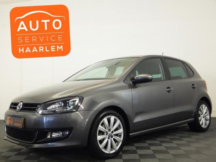 25x VW Polo 1.2 TDI Bleu Motion 5 Deurs bj.2010-2012 va 7900