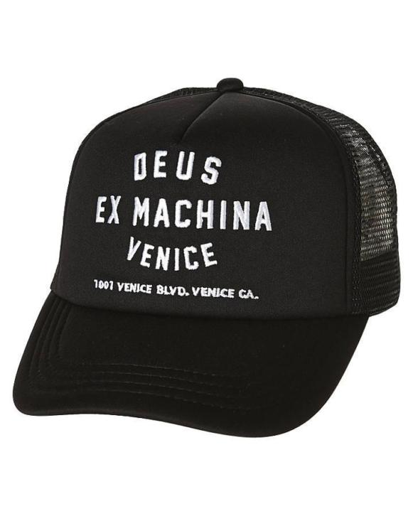 Deus Cap? Nu tot 70% korting in de Outlet!