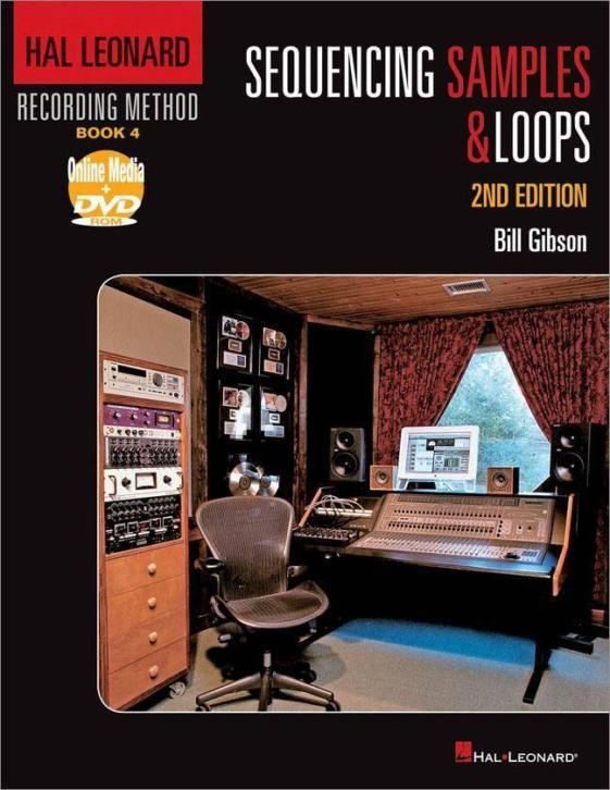 Hal Leonard Recording Method | Deel 4: Sequencing Samples &