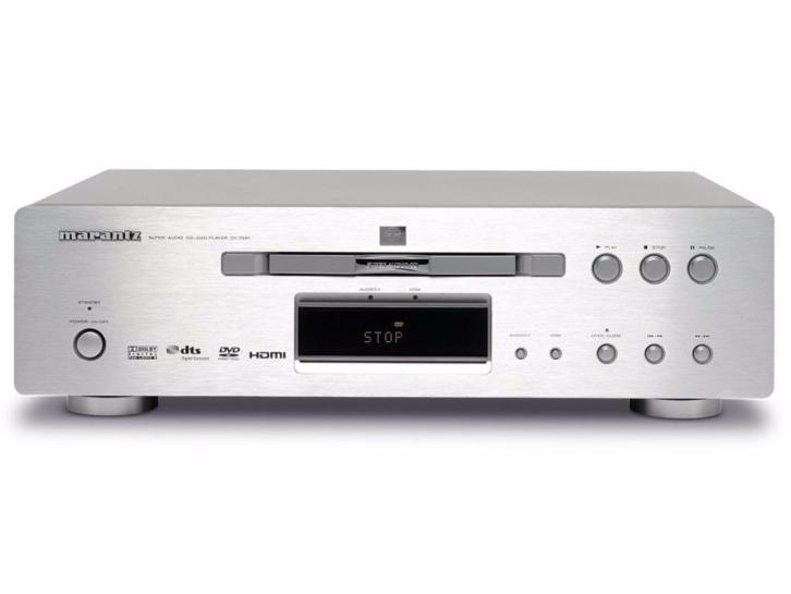 Marantz DV-7001 High End SACD / CD / DVD speler
