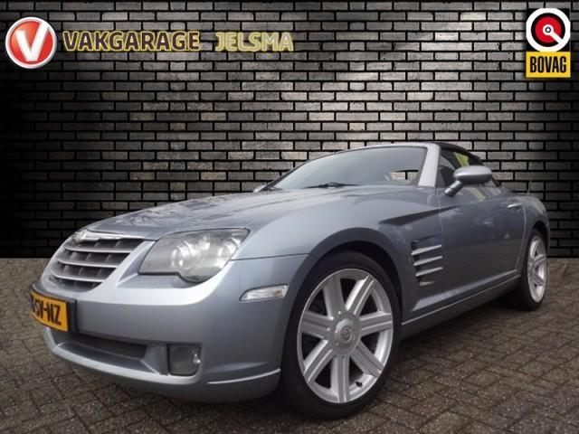 Chrysler CROSSFIRE ROADSTER 3.2I V6 LIMITED