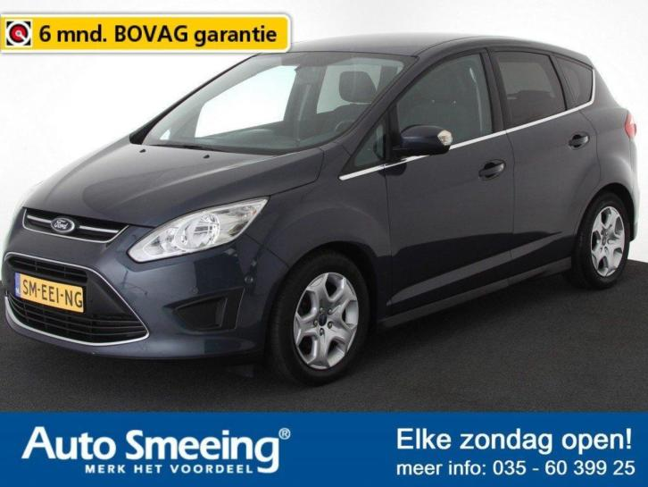 Ford C-MAX 1.6 105pk Trend Climate Control