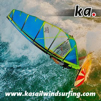 Spectaculaire KA Sail Windsurfing 2016 Summer Sale!