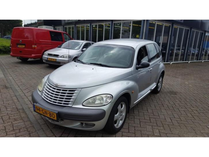 Chrysler PT Cruiser 2.0-16V TOURING AUTOMAAT/CRUISE/AIRCO