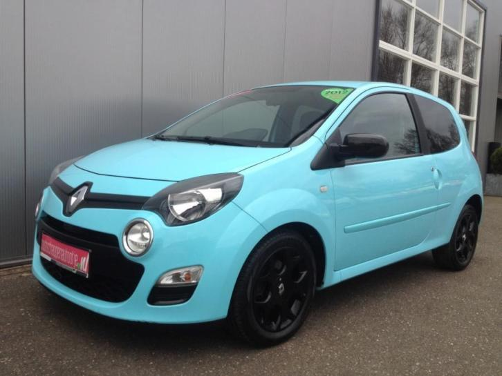 Renault Twingo 1.2 16V Limited Sport / Airco / 2012