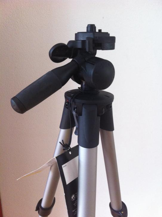 Statief National Geographic Photo/Video Tripod met Rugzak