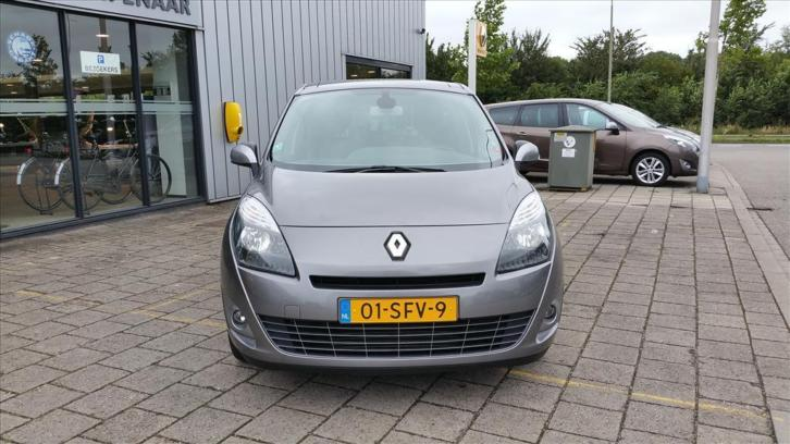 RENAULT Grand Scenic 1.4 TCE 130 CELSIUM 5P