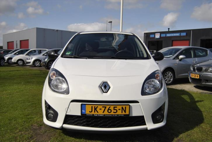 Renault Twingo 1.2 16V NIGHT & DAY * Airco * Panoramadak * E