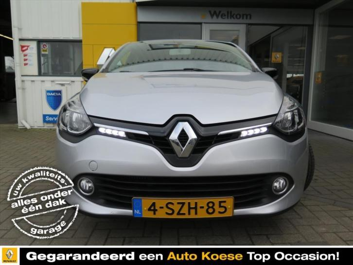 Renault Clio TCe 90 Expression PACK INTRO NOIR